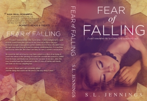 Fear of Falling full wrap